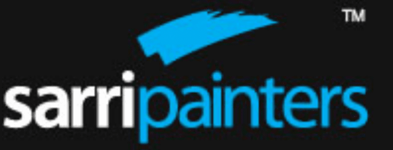 Sarri painters logo